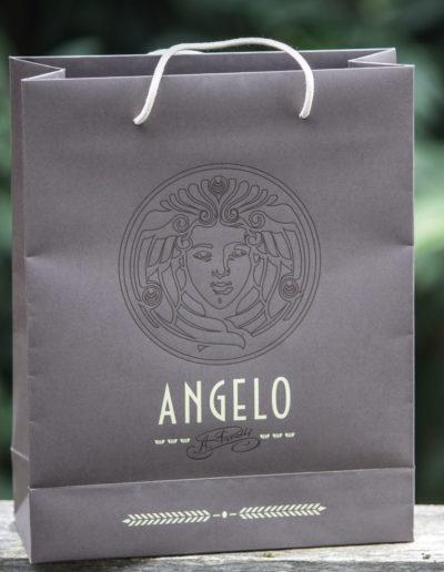 Shopper ANGELO PORETTI