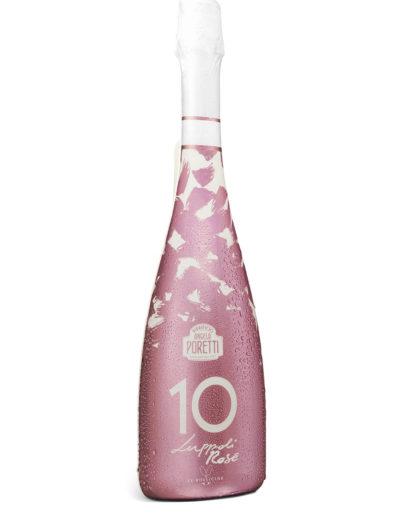 Bottiglia 10 Luppoli H180cm