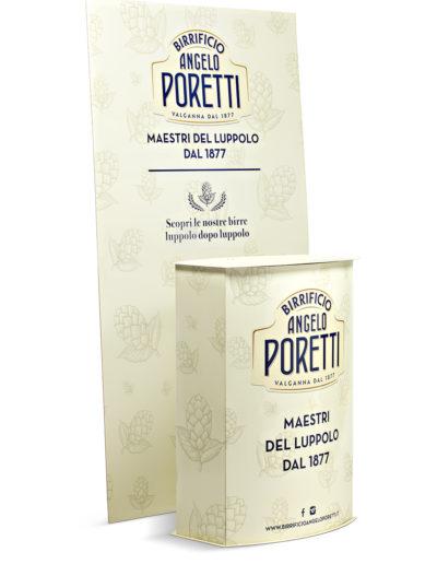Banchetto Angelo Poretti
