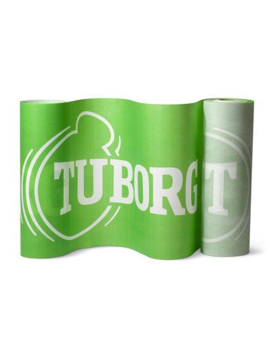 Tuborg stampa