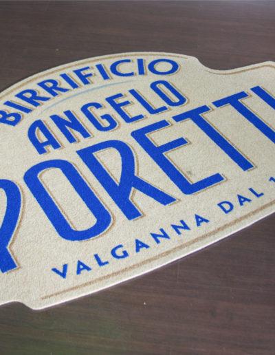 Tappeto-Poretti