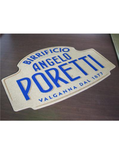 Zerbino Custom Poretti 4 colori
