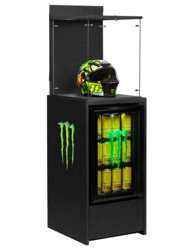 EXPO Teca VR46/Monster