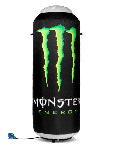 gonfiabile-monster
