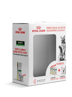 Couvette Royal Canin