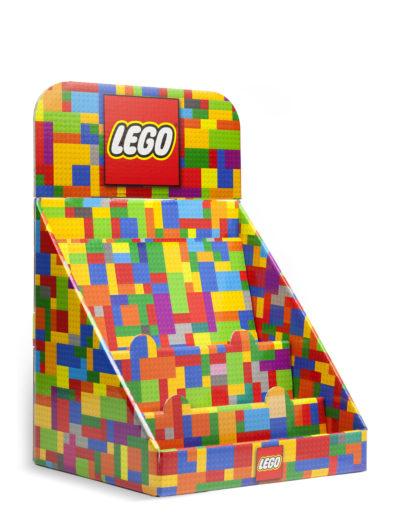 Expo da banco LEGO