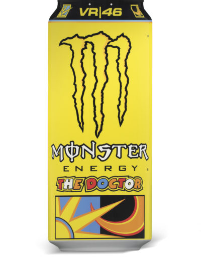 Lattina Monster VR46 Polionda
