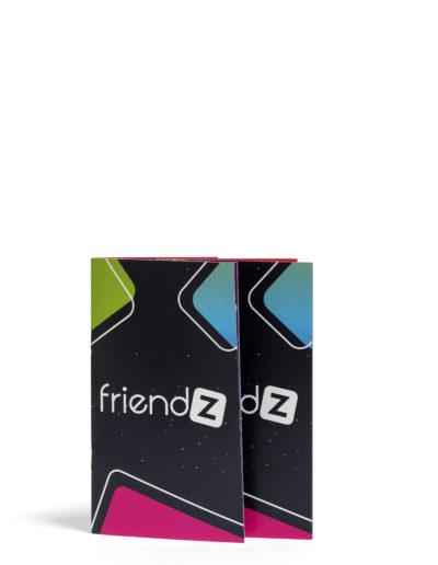 Brochure FRIENDZ