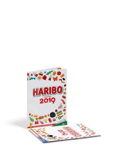 Brochure HARIBO