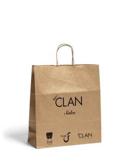 Shopper carta formato standard