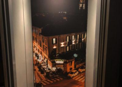 Ascensore Hotel Bologna