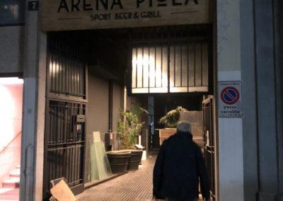 Arena Piola
