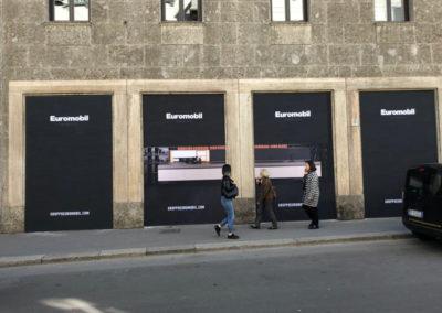 Telo intelaiato EuroMobil