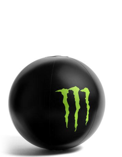 Pallone leggero Monster diam.30 cm
