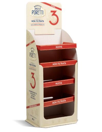 BOX Pallet 3 luppoli